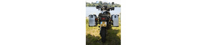 Equipaje Honda Africa Twin RD04/RD07/RD07A