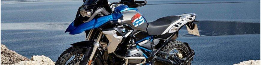 Accesorios para tu BMW GS