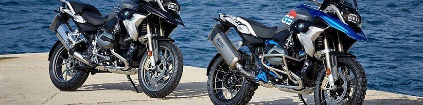 Accesorios para tu BMW R 1200 GS LC / Adventure
