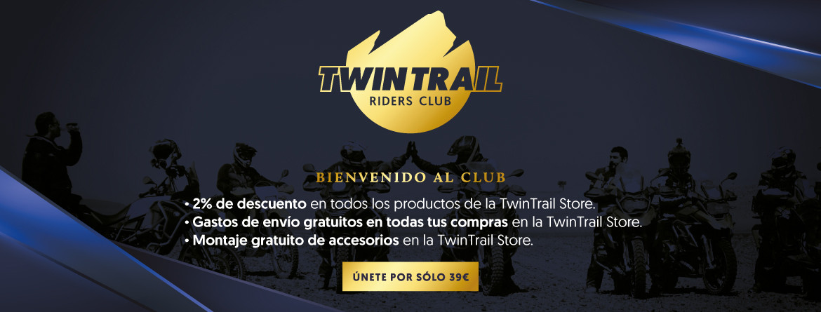 TwinTrail Riders Club